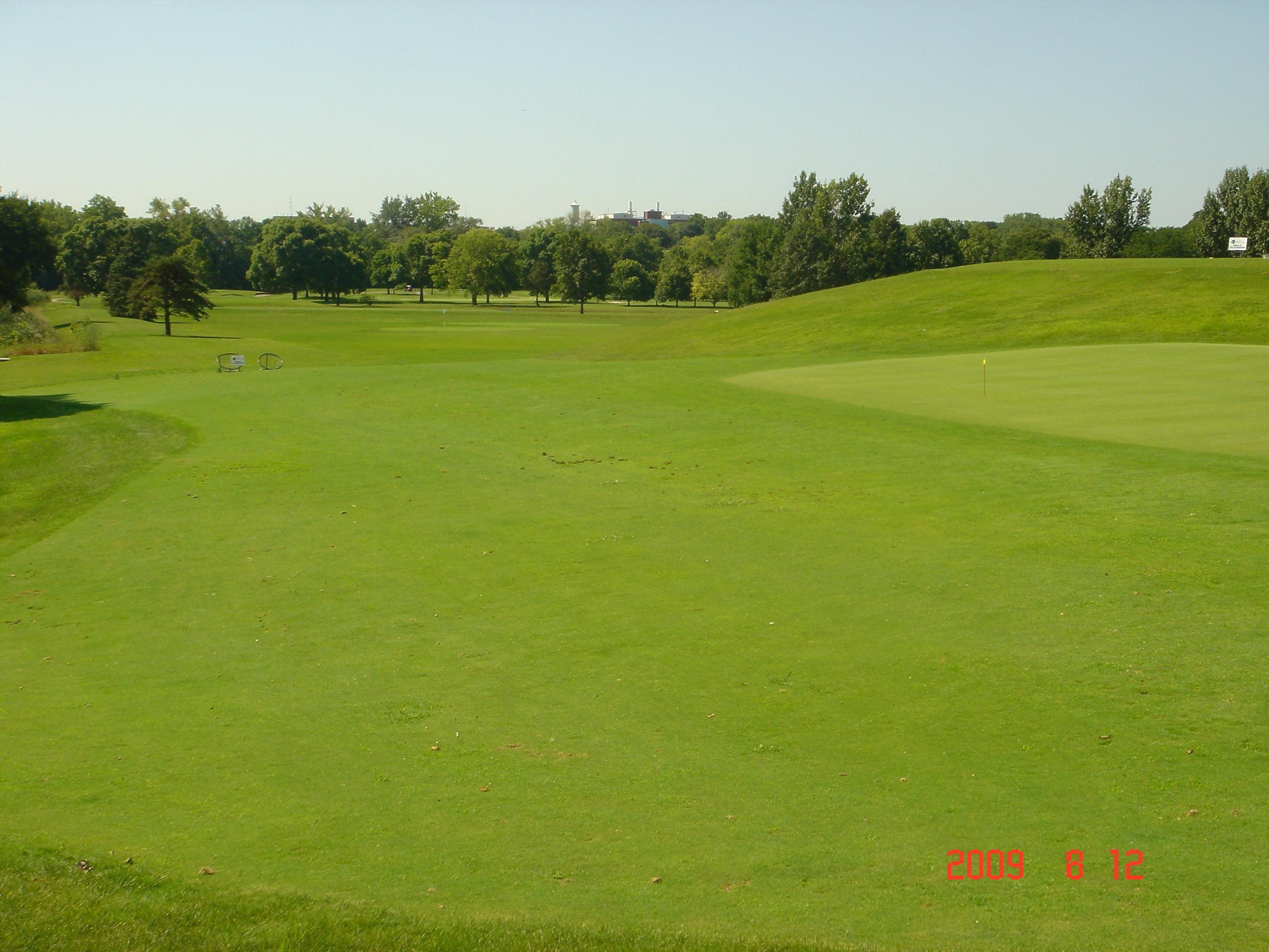 a] 高爾夫球場ゴルフ場Golf course - anoword : Search - Video, Image ...